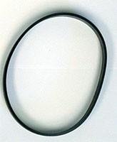 Free S/H - Eureka Mini Upright Belt  #60957 - Genuine - 1 Belt