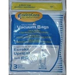Free S/H - Eureka  Style RR Vacuum Bags #61115 - Generic - 3 Bags