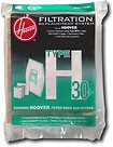 Hoover Type H30  Vacuum Bag # 40101001 - Genuine - 3 Bags