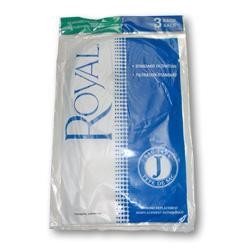 Dirt Devil 3-040447-001 Type J Vacuum Bags - Genuine - 3 Bags