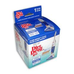 Free S/H - Dirt Devil F11 Floor Keeper Filter  # 3-550003-000 - Genuine
