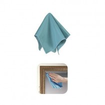 Microfiber 11272 Glass Cloth - 2 Pcs