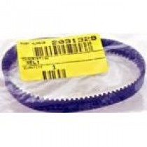 Free S/H - Bissell Healthy Home Vacuum Cleaner Belt # 2031329 - Genuine