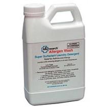 Free S/H - Allersearch Allergen Wash Laundry Detergent (24 oz.)