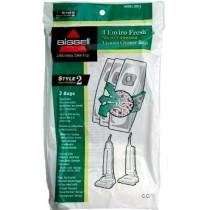 Bissell 32013 Style 2 vacuum cleaner bags- Genuine - 3 bags