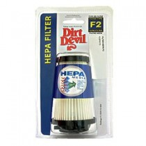 Free S/H - Dirt Devil F2 HEPA Filter  # 3-SFA115-00X  -  Genuine