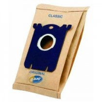 Electrolux/Sanitaire EL 200B S-Bag Classic Vacuum Bag - Genuine - 5  bags
