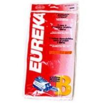 Eureka 52329 Style B Vacuum Bags - Genuine - 3 bags