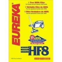 Free S/H - Eureka HF7 HEPA Filter # 60666A - Genuine