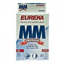 Free S/H - Eureka MM HEPA Filter Cartridge  # 60666B - Genuine