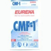 Free S/H - Eureka CMF-1 Cyclonic Casette Filter  # 61940A  -  Genuine