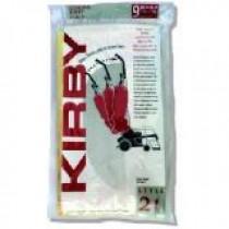 Free S/H - Kirby style 2 vacuum cleaner bags  # 19067903 - Genuine - 3 Bags