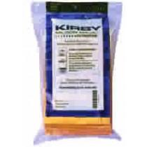Free S/H - Kirby G4 & G5 Vacuum Bags # 197393 - Genuine - 9 Bags + 1 Belt