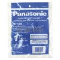Free S/H - Panasonic Type CB-6 Vacuum Belt  #MC-330B - Genuine - 1 Belt