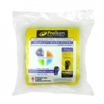 Free S/H - Pro-Team Vacuum Bags for Sierra Back Pack Pro-Team #  103227 - Genuine - 10 Bags