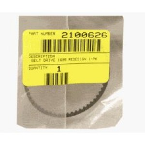 Free S/H - Bissell Upright Steamers Pump Belt # 210-0626 - Genuine