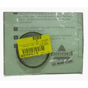 Free S/H - Bissell Pro Heat Deep Cleaners  Belt   # 2150628- Genuine